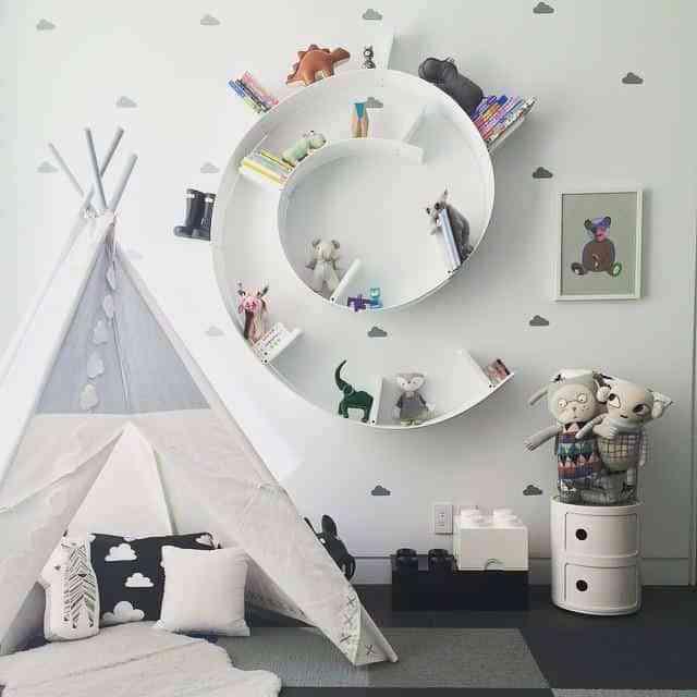 10+ đồ trang trí phòng ngủ dễ thương - 10 do trang tri phong ngu de thuong 2