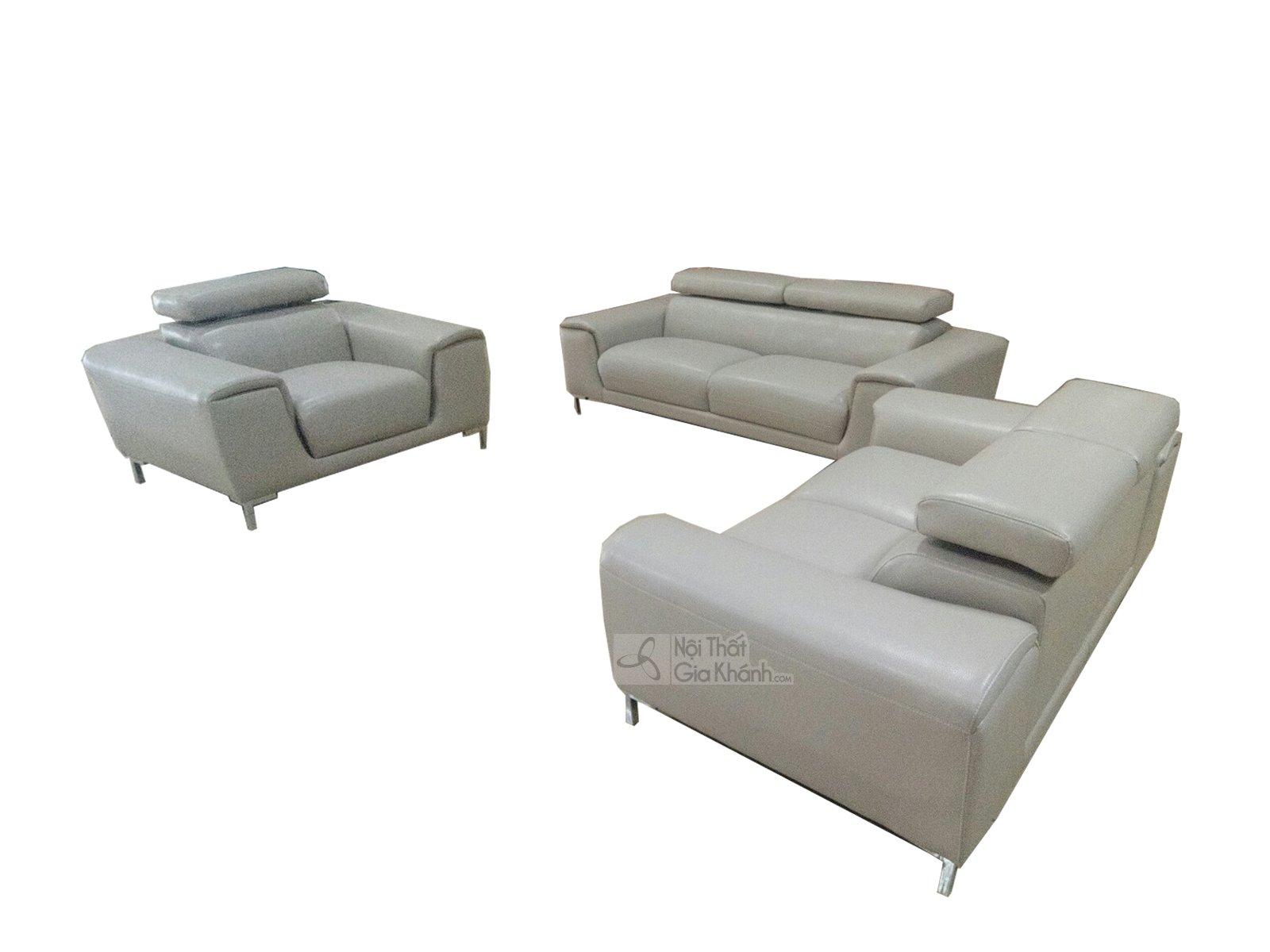 Sofa Tại Hà Nội Sang Trọng Cho Phòng Khách 1063X-Sf