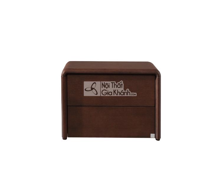 1802B - Tủ gỗ để đầu giường hiện đại TA1802