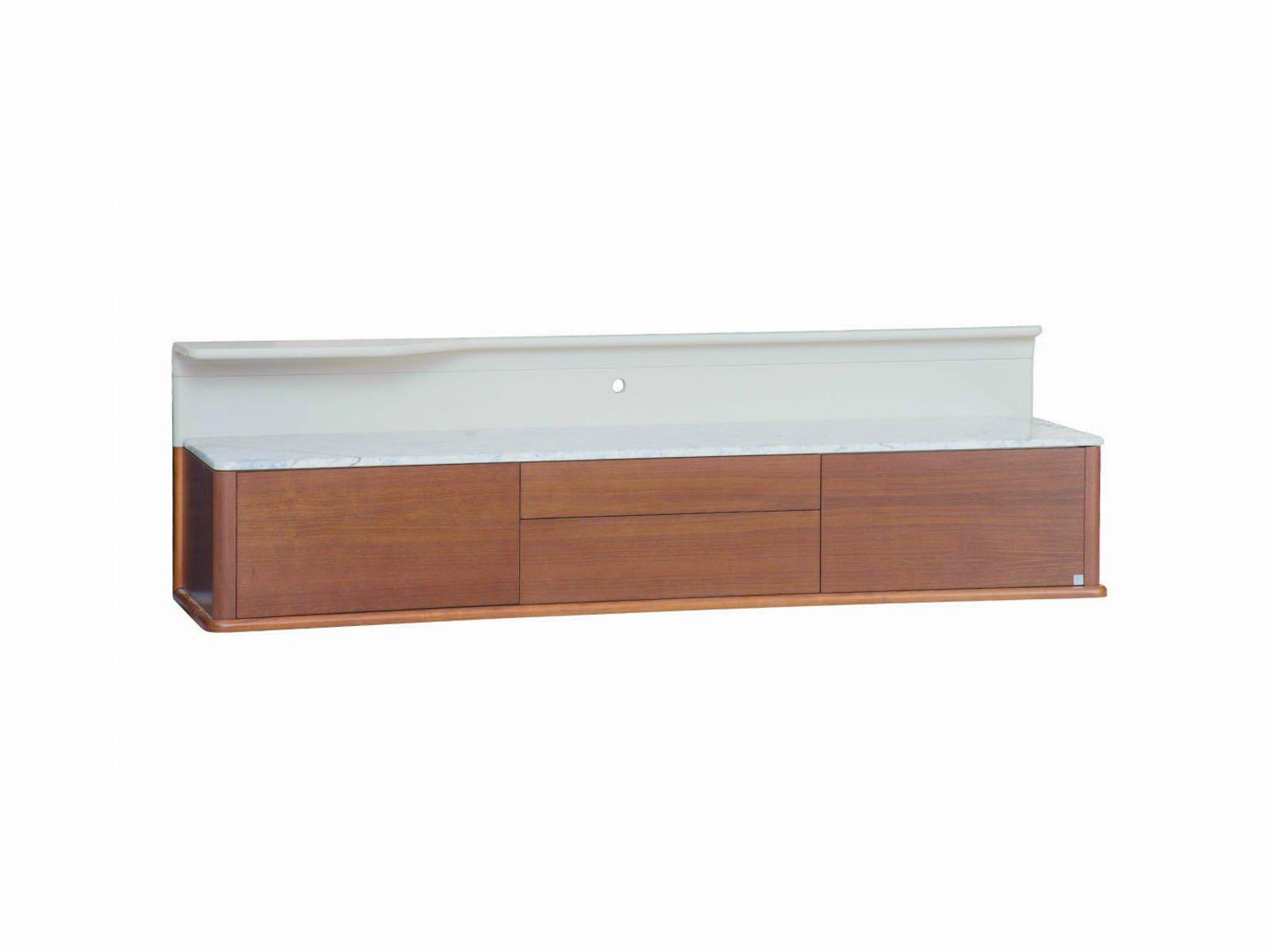 Kệ để Tivi bằng gỗ phòng khách nhập khẩu cao cấp KT1903-22