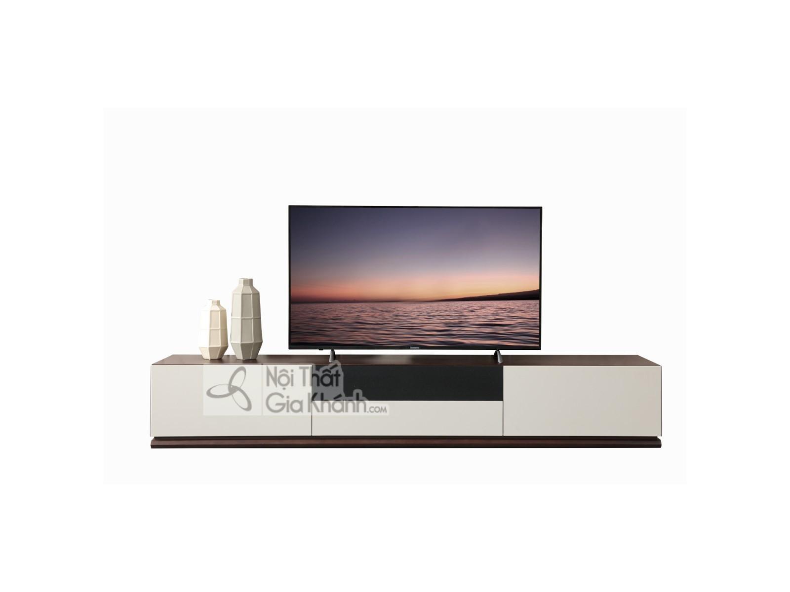 Bộ Bàn Trà Kệ Tivi Hiện Đại Nhập Khẩu Tv1801-13