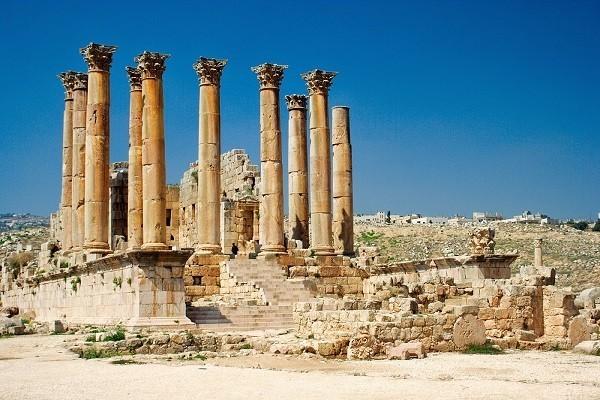 Những Công Trình Kiến Trúc Hy Lạp Cổ Điển Nổi Tiếng Thế Giới