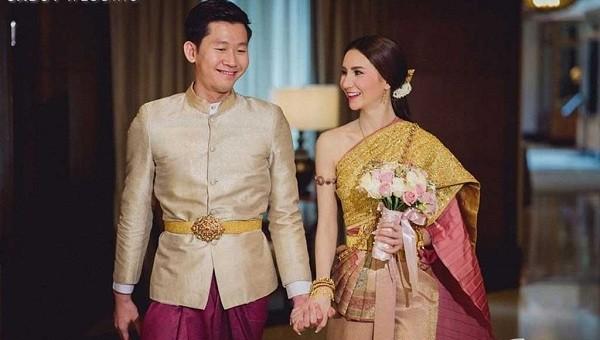 Phong Tục Cưới Hỏi Của Người Thái Lan