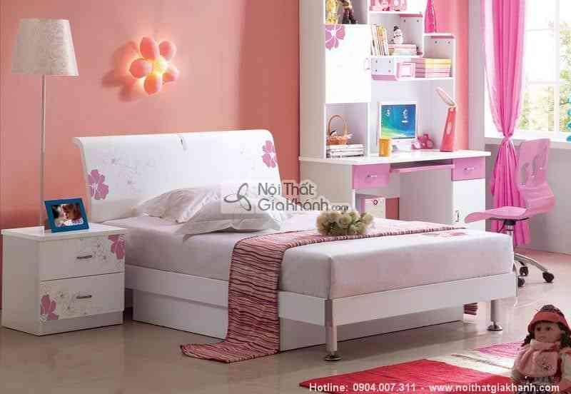 giường ngủ trẻ em nhập khẩu
