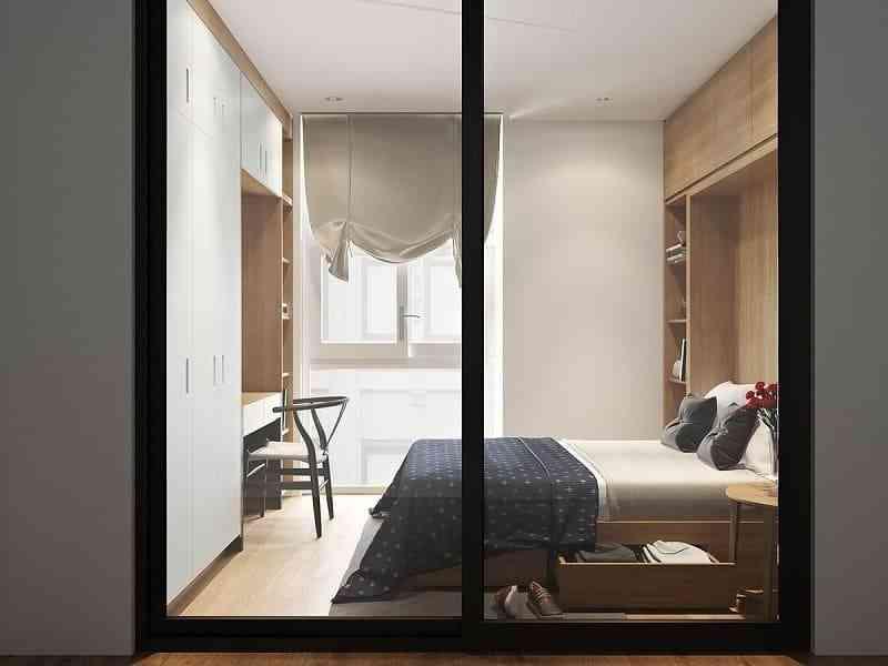 Trang Trí Phòng Ngủ 3X3M