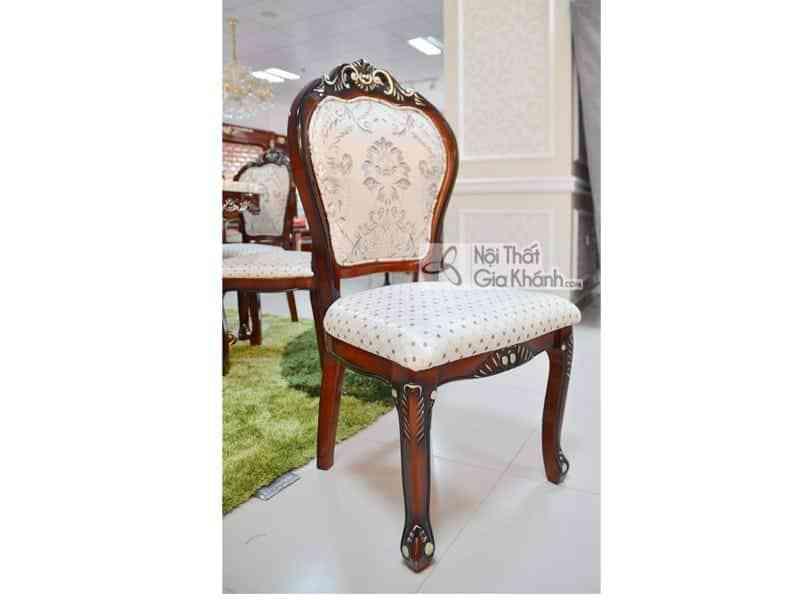 Ghế ăn cổ điển sang trọng 9861-3
