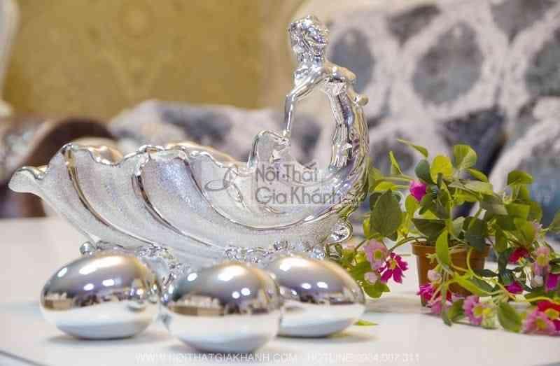 gio trung ma bac qua tang cao cap 315 5 3 - Giỏ trứng mạ bạc quà tặng cao cấp 315-5