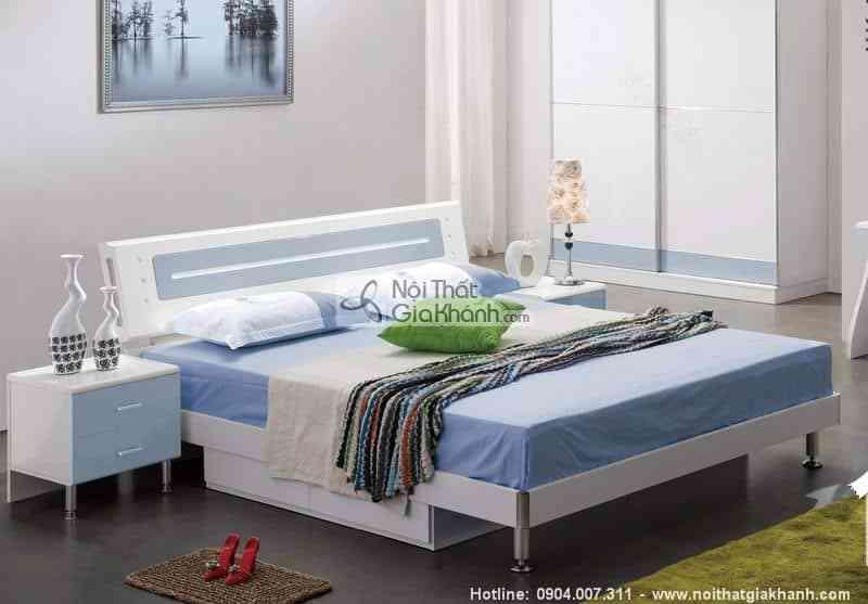 Giường 1 5M