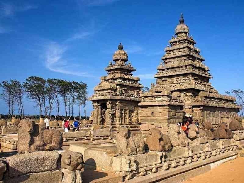 Khám phá đặc điểm kiếm trúc tôn giáo ở Ấn Độ - kham pha dac diem kiem truc ton giao o an do