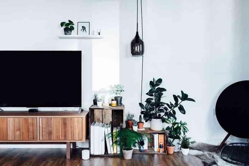 Làm sao để sắp xếp lại phòng khách nhà bạn trong vòng 30 phút? - lam sao de sap xep lai phong khach nha ban trong vong 30 phut
