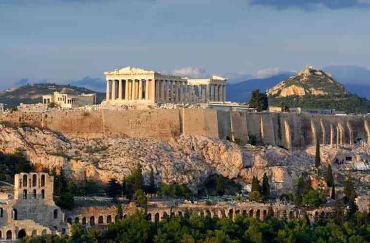 Những công trình kiến trúc Hy Lạp cổ điển nổi tiếng thế giới - nhung cong trinh kien truc hy lap co dien noi tieng the gioi 10
