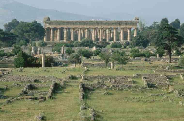 Những công trình kiến trúc Hy Lạp cổ điển nổi tiếng thế giới - nhung cong trinh kien truc hy lap co dien noi tieng the gioi 2