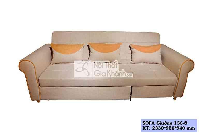Sofa giường - Sofa đa năng SF156-8