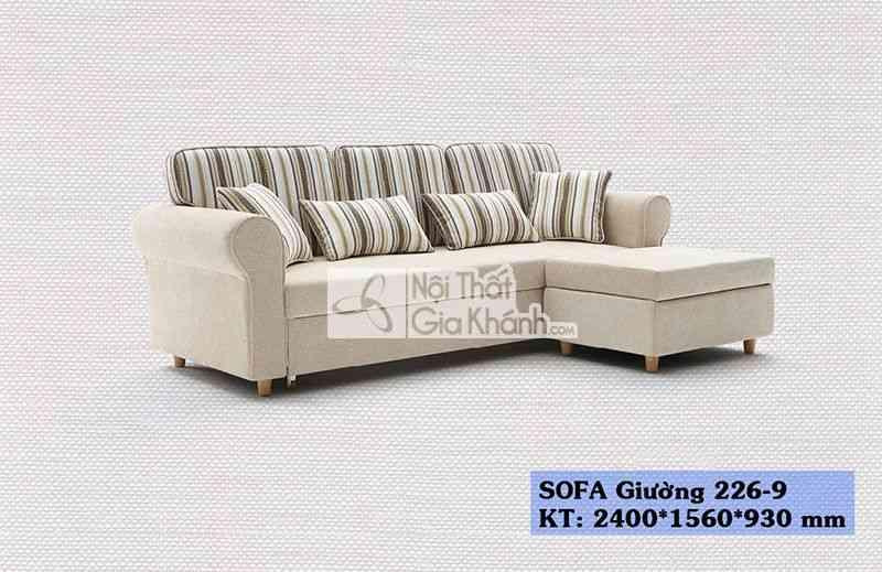 Sofa giường - Sofa đa năng SF226-9