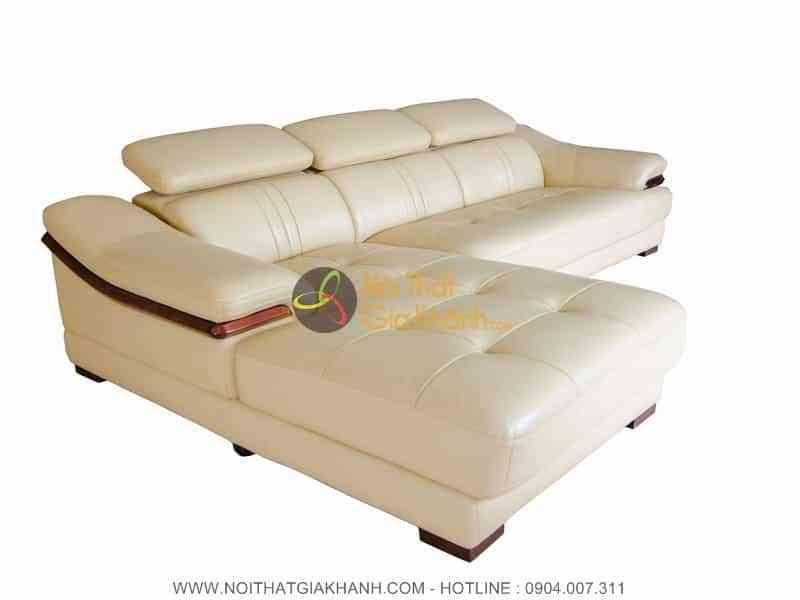 Sofa Hiện Đại 2 Băng Góc Trái 6726K