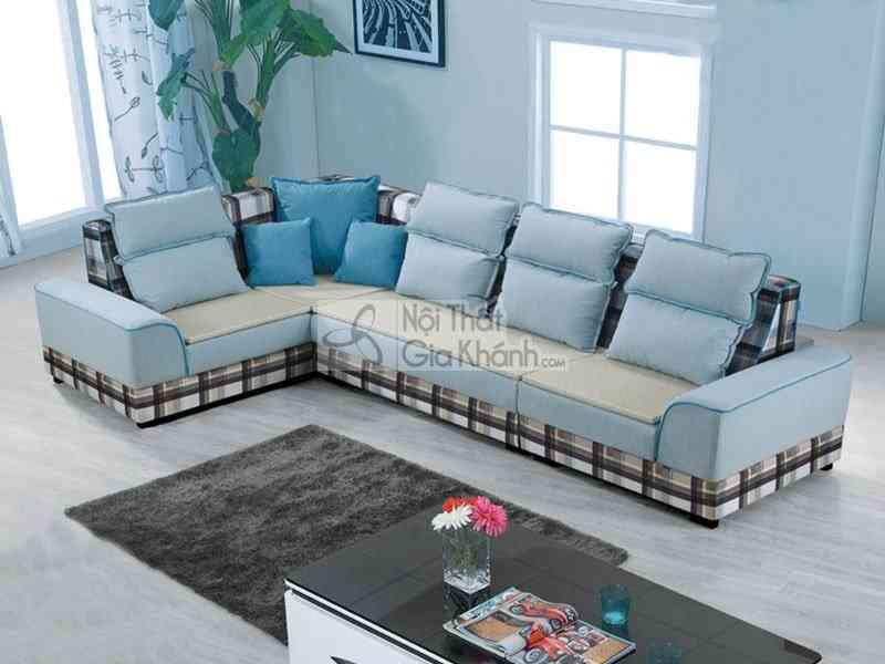 Sofa 3 Băng Góc Phải Giá Rẻ 8363