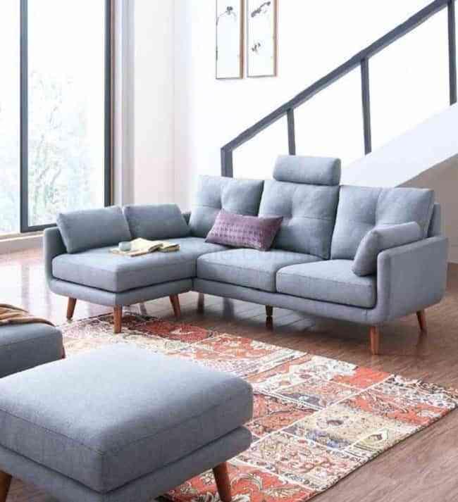 Sofa Kiểu Nhật Bản Akan