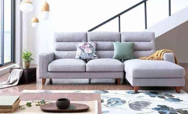 Sofa Nhật Bản, chiếc ghế cho những ai yêu thích đơn giản