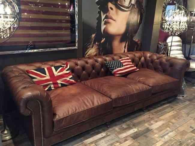 Nhược điểm của sofa da giả