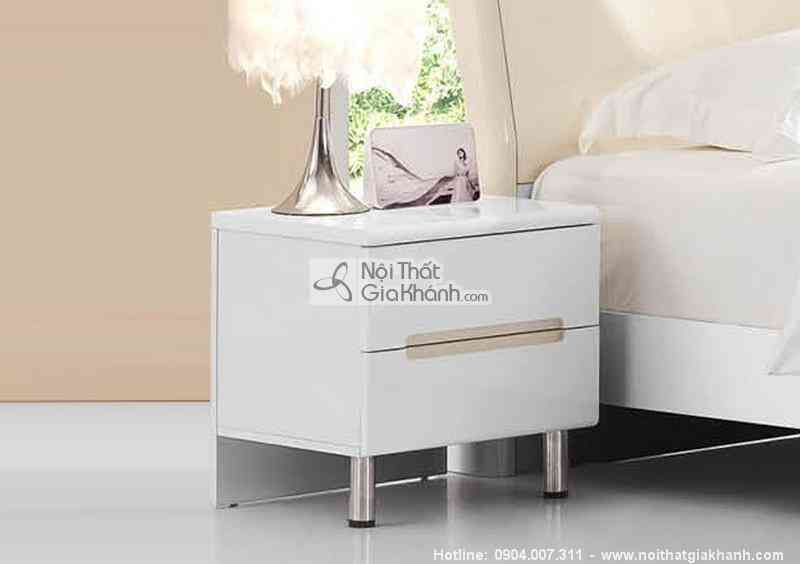 Táp đầu giường hiện đại HĐ220AB