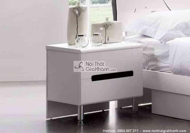 Táp đầu giường tiện dụng HĐ201B