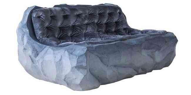 Tham khảo: Top 15 những bộ sofa đắt nhất thế giới - The Drift Sofa - Fernando Mastrangelo
