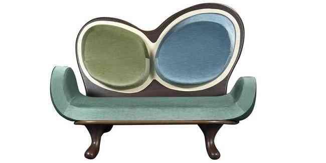 Tham khảo: Top 15 những bộ sofa đắt nhất thế giới - Bộ sofa bọt biển - Mattia Bonetti Cat-Berro