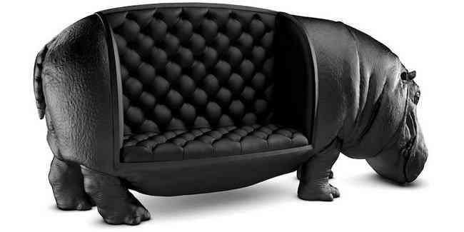 Tham Khảo: Top 15 Những Bộ Sofa Đắt Nhất Thế Giới - Studio Hippo - Maximo Riera