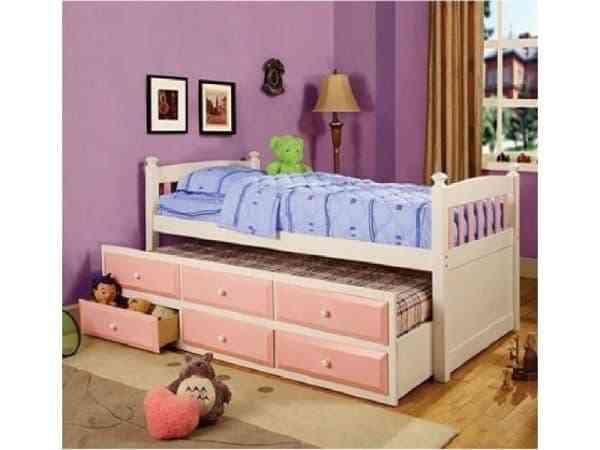 Trang Trí Phòng Ngủ 2 Giường