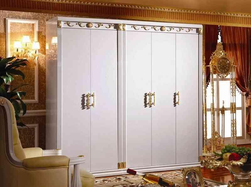 Tủ áo tiện dụng KH3026D