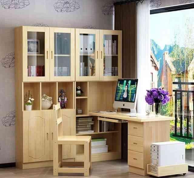 Bàn học sinh gỗ tự nhiên chất lượng cao và bền đẹp - ban hoc sinh go tu nhien chat luong cao va ben dep 2