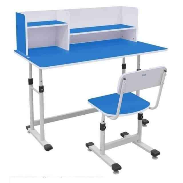 Các mẫu bàn học cho bé 3 tuổi đạt chuẩn và bền đẹp (1)