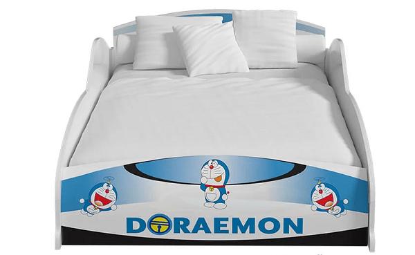 Các Mẫu Giường Ngủ Doremon Khiến Các Bé Phát Cuồng