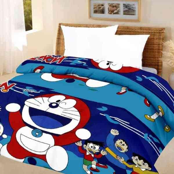Các mẫu giường ngủ Doremon khiến các bé phát cuồng - cac mau giuong ngu doremon khien cac be phat cuong 3