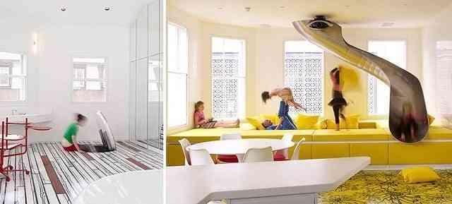 Cùng ngắm những mẫu phòng ngủ trẻ em đẹp nhất thế giới (5)