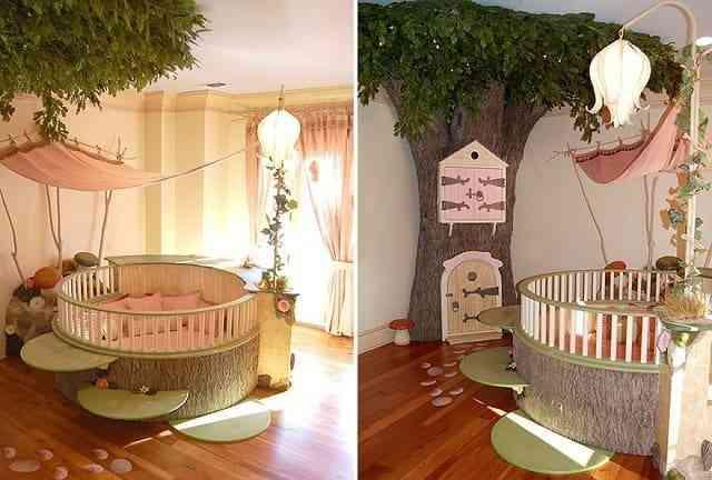 Cùng ngắm những mẫu phòng ngủ trẻ em đẹp nhất thế giới (8)