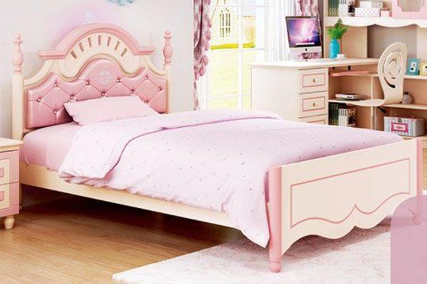 phòng ngủ xinh xắn