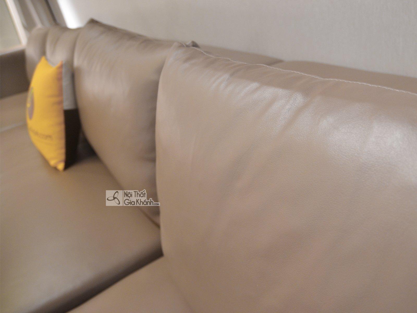 bo sofa da hien dai cao cap 1806sf 3 - BỘ SOFA DA HIỆN ĐẠI CAO CẤP 1806SF