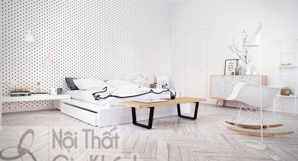 Ghế Eames lấy cảm hứng từ ghế Lounge