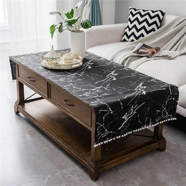 Mẹo chọn mua khăn trải bàn sofa đẹp