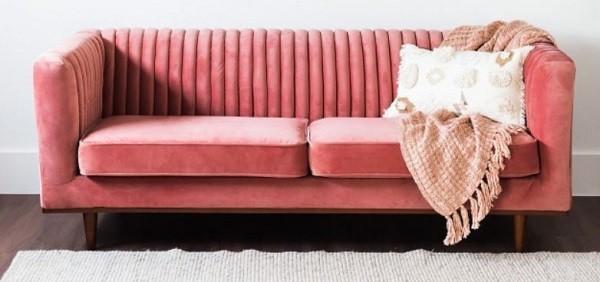 sofa 2 chỗ ngồi