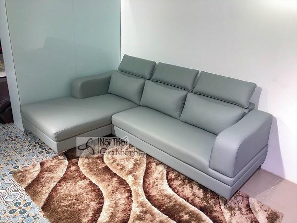 loại ghế sofa góc chữ L