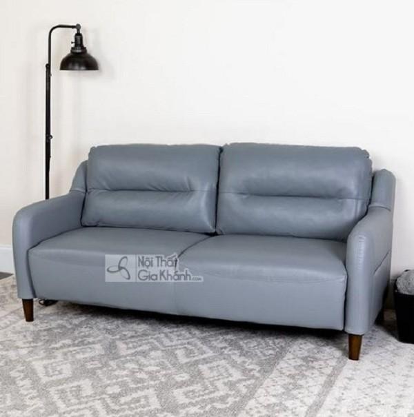 Ghế Sofa Thư Giãn Nhập Khẩu Cao Cấp G8802Gtg