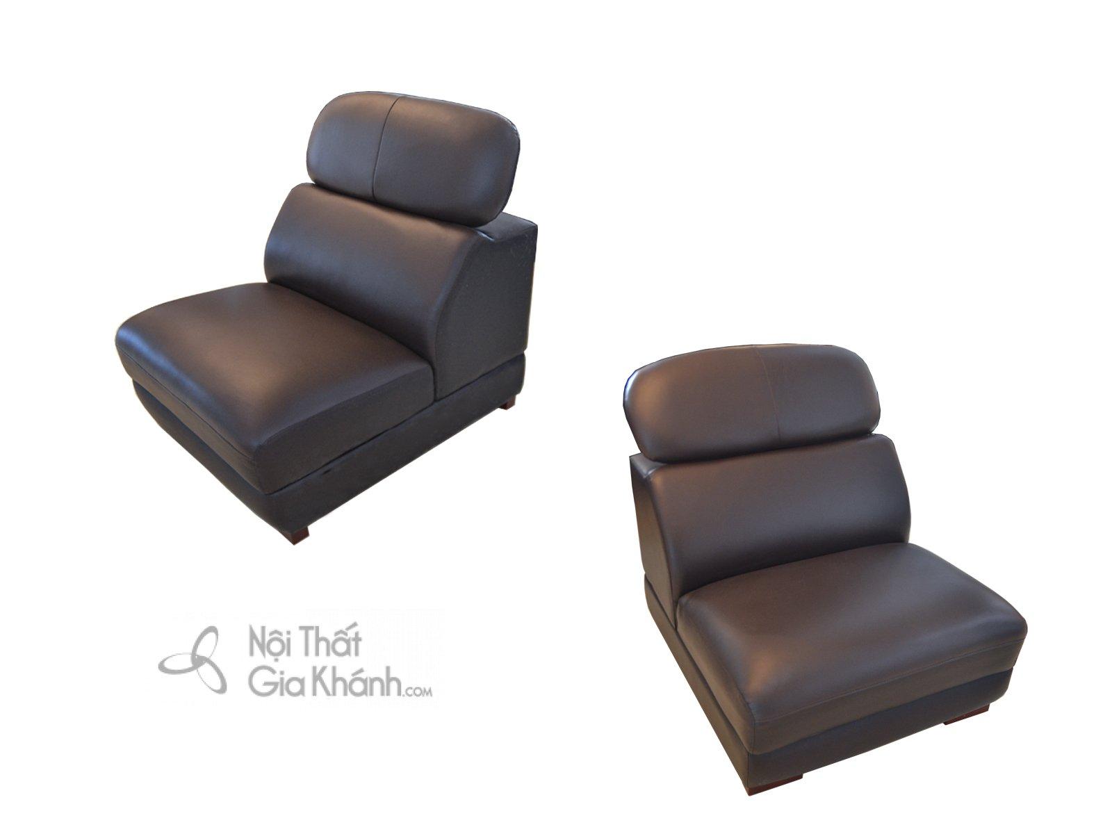 Băng đơn Sofa phòng khách SF933N-BD
