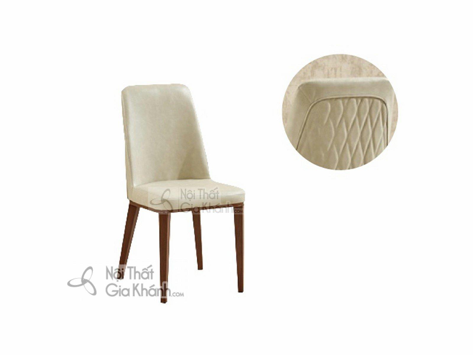 Ghế ăn khung gỗ B03-2