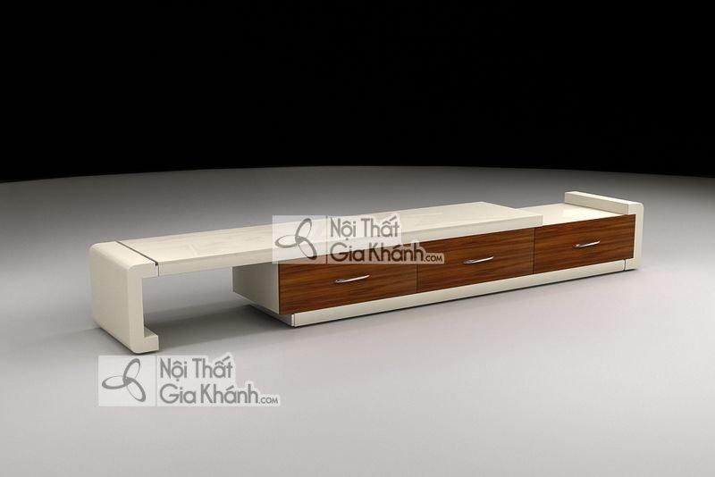 Kệ tivi bàn gỗ đa năng 3304KT