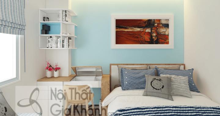 20 mẫu phòng ngủ đẹp đơn giản được yêu thích 2018 - 20 mau phong ngu dep don gian duoc yeu thich 2018