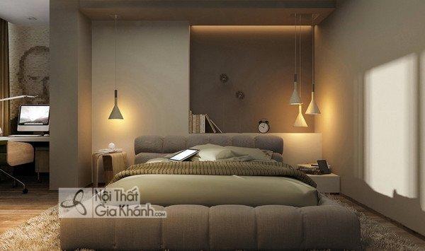 Top 10 Mẫu Đèn Cho Phòng Ngủ Hiện Đại Được Ưa Chuộng Nhất