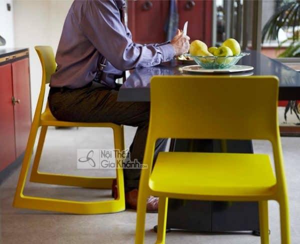 51 mẫu ghế ăn đẹp giúp thay đổi toàn diện không gian phòng ăn nhà bạn - 51 mau ghe an giup thay doi toan dien khong gian can bep nha ban 50