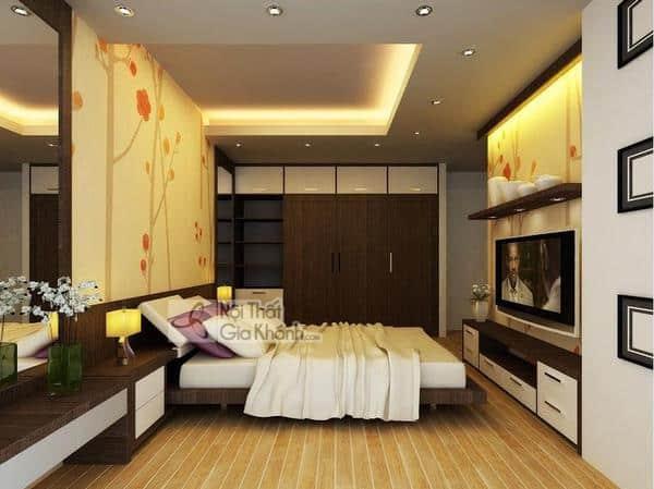 Đèn Âm Tần Phòng Ngủ